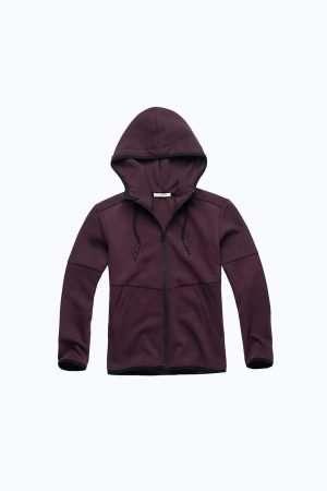 Casual Sweatshirt Cardigan