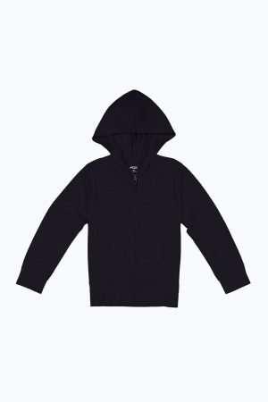 Basic Jersey Cardigan