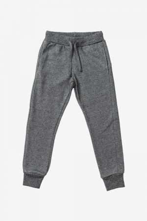 Basic Fleece Jogger Pants