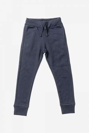 Basic Fleece Jogger Pants