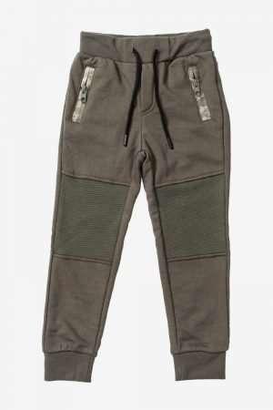 Casual Jersey Jogger Pants