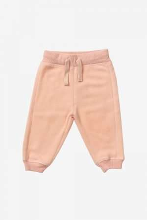 Casual Fleece Joggers