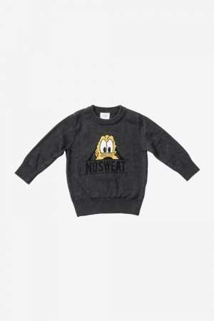 Pluto Knitted Jumper