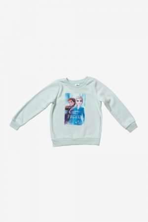 Frozen Fleece Sweatshirt