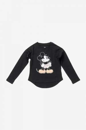 Mickey Mouse Pearly Tee