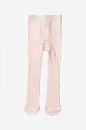 Basic Knit Stockings