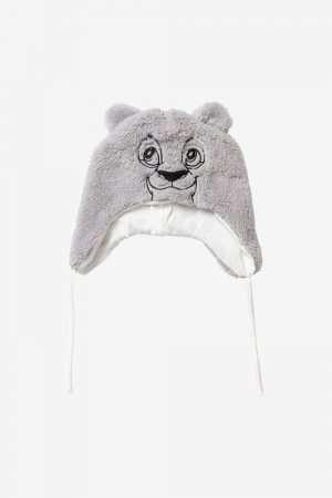 Lion King Disney Fleece Hat