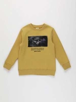 Batman Sequin Fleece Sweatshirt