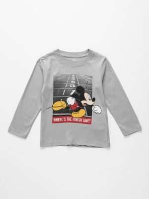 Disney Collection Graphic T-shirt