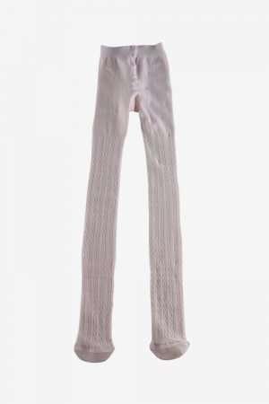 Plain Knit Stockings