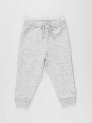 Basic Fleece Joggers