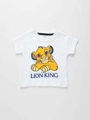 Simba Print T-shirt