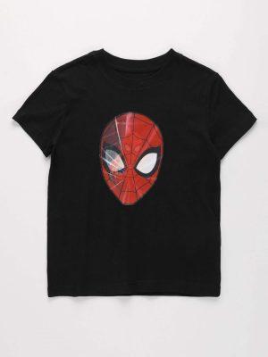 Lenticular Spider-Man Tee