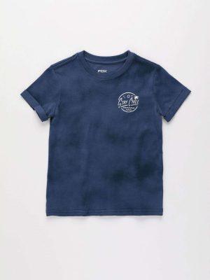 Casual Printed T-shirt