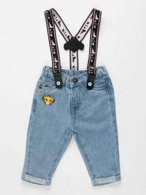 Lion King Denim Jeans