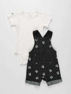 2-Piece Mickey Mouse Set