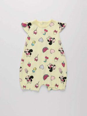 Minnie Mouse Romper Suit