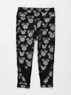 Mickey Mouse Sports Tights