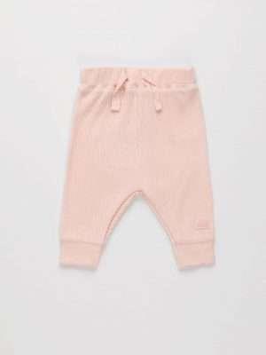 Jersey Drawstring Pants