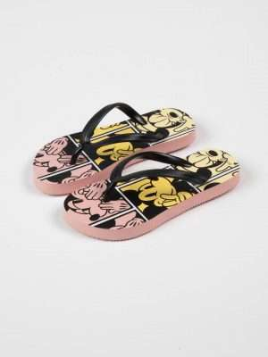 Mickey Mouse Slipperes