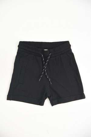 Lightweight Cotton Shorts