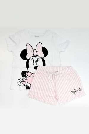 2-Piece Minnie Mouse Pyjama Set