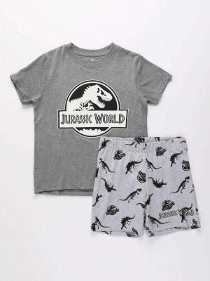 2-Piece Jurassic World Pyjama Set