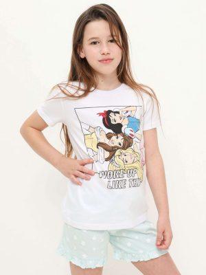 2-Piece Disney Pyjama Set