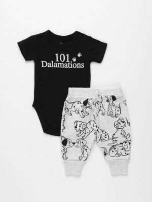 2-Piece Dalmation Set