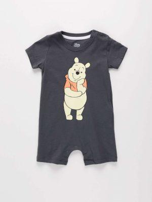 Winnie the Pooh Romper Suit