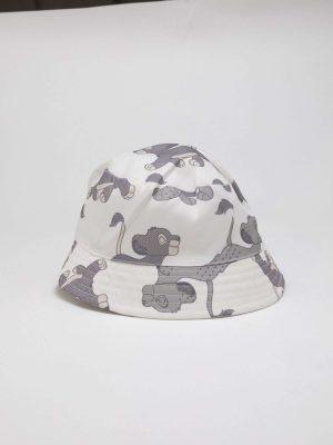 Simba Allover Print Hat
