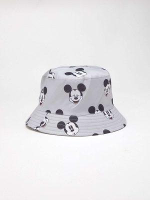 Mickey Allover Print Hat
