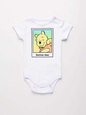 Winnie the Pooh Bodysuit