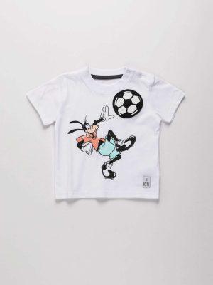 Pluto Print T-shirt