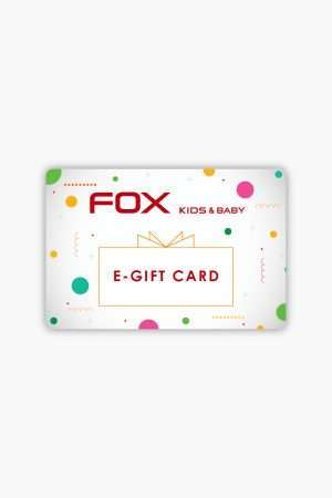 FOX e-Gift Card