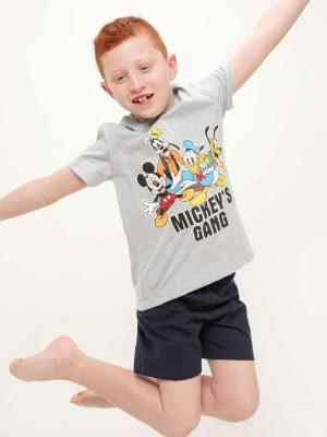 2-Piece Mickey & Friends Pyjama Set
