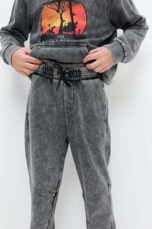 Casual Jogger Pants