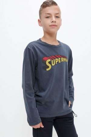 Superman Printed Tee