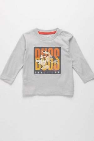 Space Jam Printed T-shirt