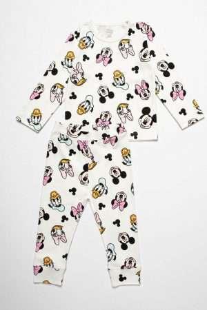 Minnie Mouse Pyjama Set