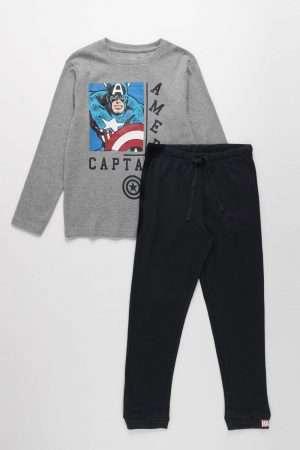 CPT America Pyjama Set