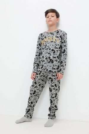 Mickey Mousse Pyjama Set