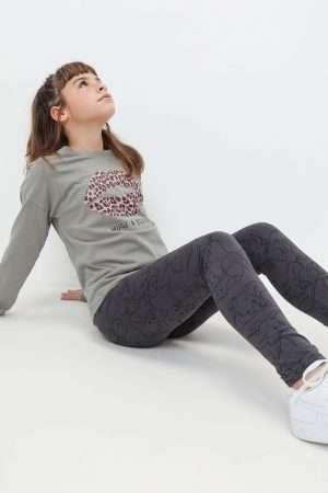 Dumbo Print Leggings