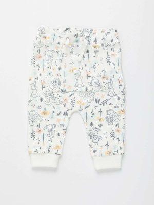 Bambi Drawstring Pants with front-pocket