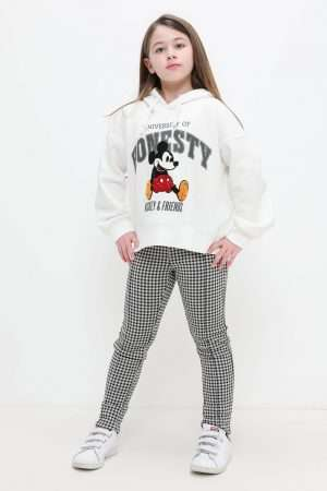 Mickey Mouse Fleece Hoodie