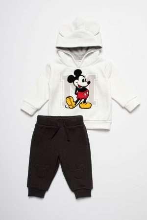 Mickey 2-Piece Fleece set