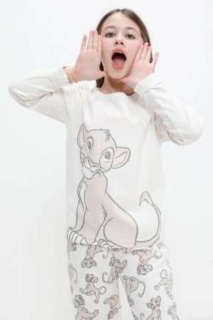 Nala Pyjama Set