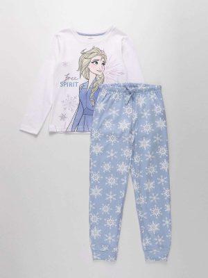 Frozen Pyjama Set